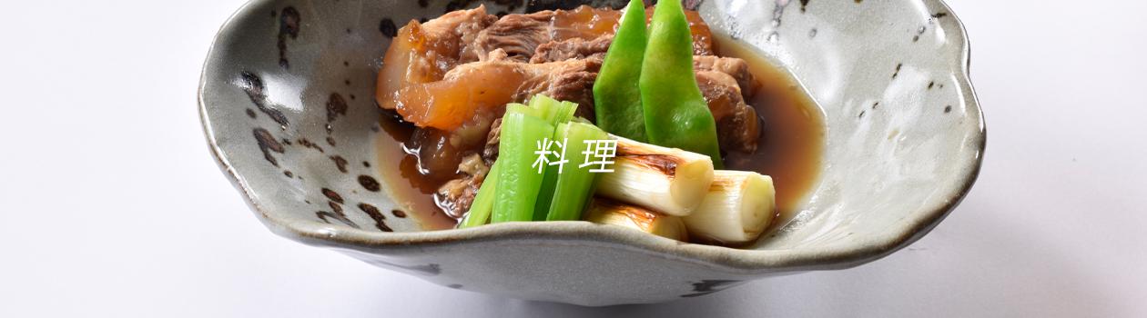 豚なんこつのとろとろ煮,ぶりの照り焼き風ステーキ,お刺身盛り合わせ,デザートの盛り合わせ,新潟産コシヒカリの土鍋炊